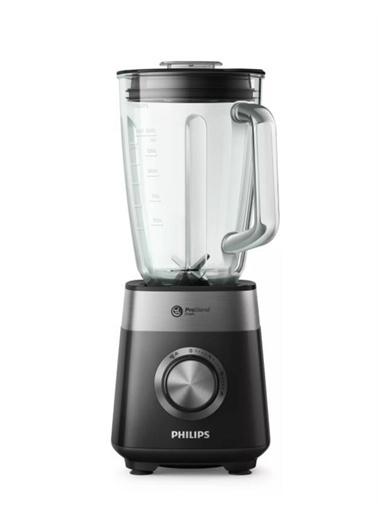 Philips Blender Hr2228/90 Problend 5000 Cam Smoothie Siyah